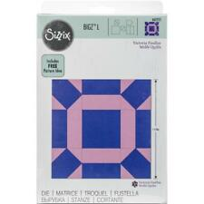 Sizzix Bigz L 60 Degree Diamond Shape Cutting Die 660529