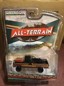 Greenlight 1:64 All Terrain Series 10 1978 Ford F-250