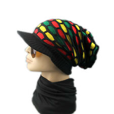 Multi-Color of autumn and winter New hat cap Zhan long trade hip-hop knitted hat