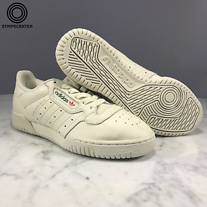 Image is loading adidas-YEEZY-POWERPHASE-039-CALABASAS-039-CWHITE-CWHITE-
