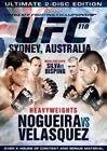 Ultimate Fighting Championship 110 - Nogueira VS Velasquez 5021123138642 DVD