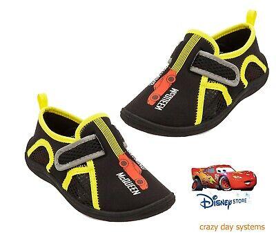 Boys Brand new Childrens Official MANCHESTER UNITED aqua Swim Shoes Size 12-13