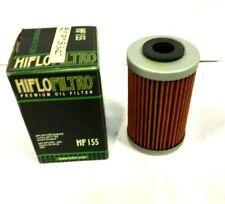 Filtro olio racing HifloFiltro HF631 Beta Enduro 350 390 400 430 480 500 520