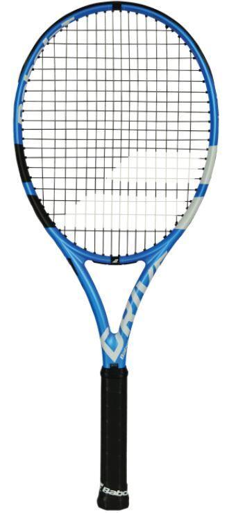 Babolat Pure Drive 2018 raqueta de tenis