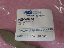 1x Ma Com 2098 5286 54 Hand Tools Cable Bender For Rg 402u Mech