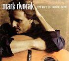 Time Ain't Got Nothin' On Me [Digipak] by Mark Dvorak (CD, May-2011, Waterbug)