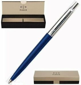 Boligrafo Parker Jotter Special Azul-Nuevo a estrenar. Un clasico en tus manos nfj8lIiY-08054716-218002180