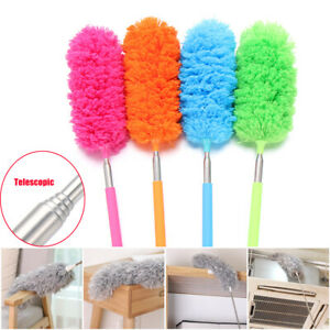 Anti-static-Car-Cleaning-Telescopic-Microfiber-Duster-Brush-Cleaning-Brushes