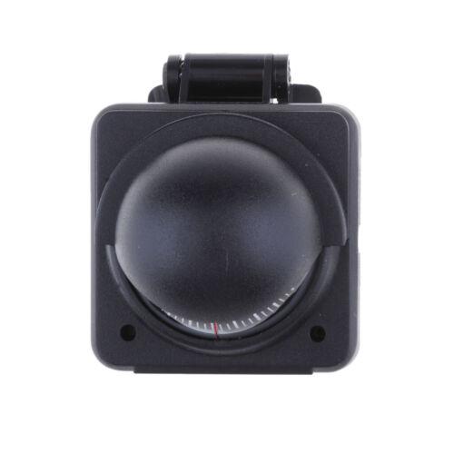 Kompass Magnetischer  Elektronischer Navigations Kompass Einstellbar