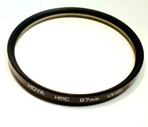 Hoya-HMC-UV-67-mm-filter-MC-multi-coated-made-in-Japan