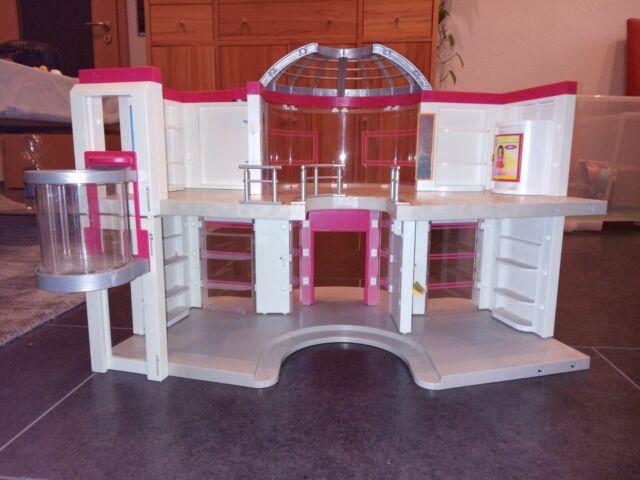 playmobil shoppingcenter mit einrichtung 5485 günstig