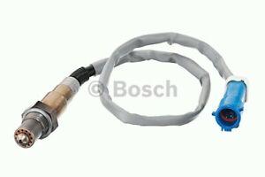 0258006601 Bosch Capteur D'oxygène Ls6601 [sonde Lambda] Brand New Genuine Part-afficher Le Titre D'origine