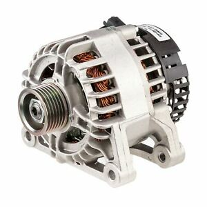 DENSO-ALTERNATOR-FOR-A-PEUGEOT-207-HATCHBACK-1-6-80KW
