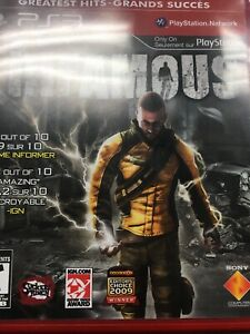 inFamous-Playstation-3-Game