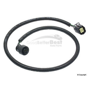fuel pump wire harness one new vdo fuel pump wiring harness stc3683 for land rover ebay fuel pump wiring harness color one new vdo fuel pump wiring harness