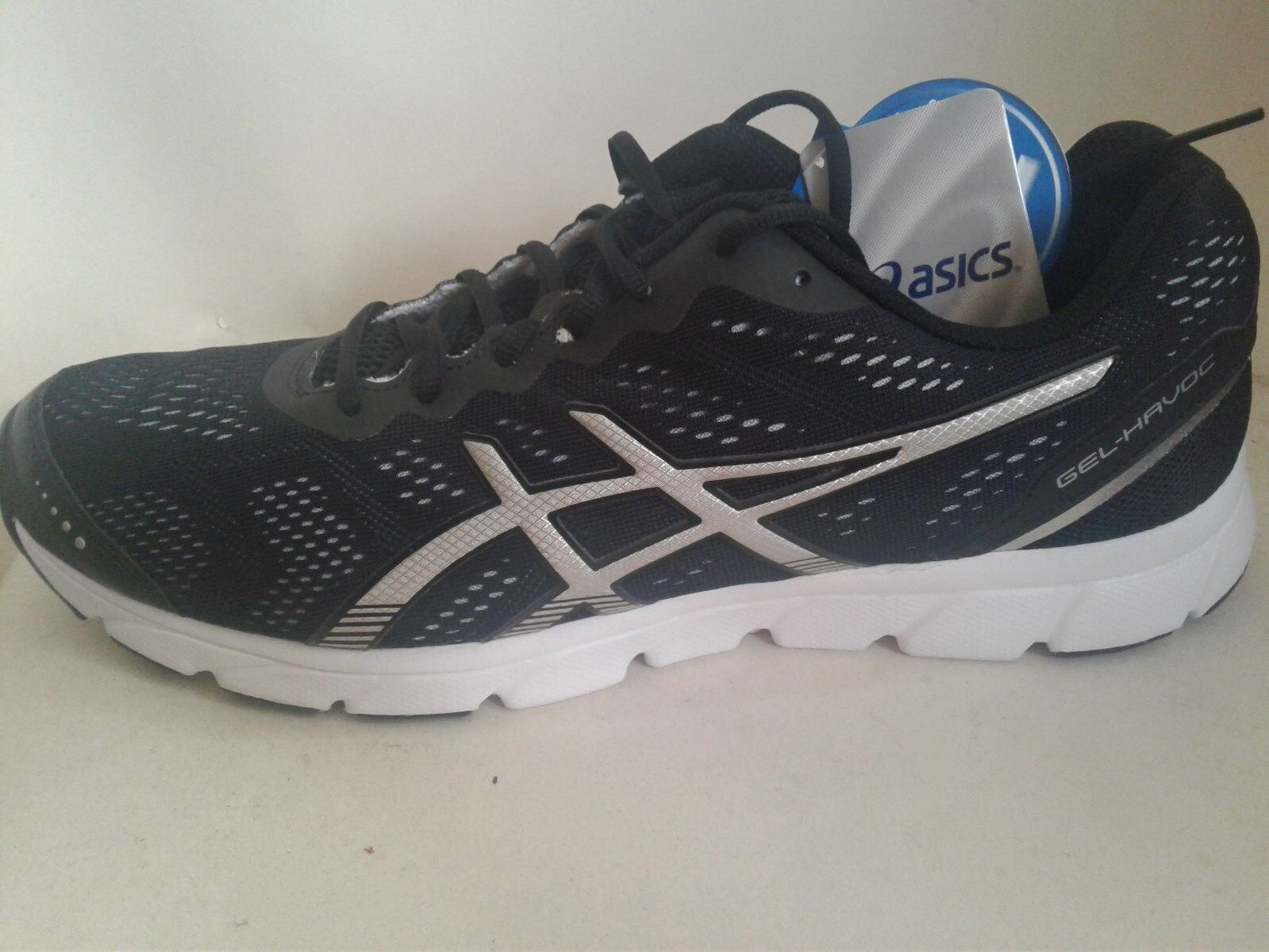 AUTHENTIC ASICS GEL -HAVOC T41AQ 9094