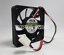 1pc-F6010B12HS-Double-ball-cooling-fan-12V-0-19A-6010mm-3pin-XX miniature 6