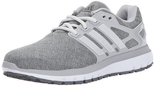 ADIDAS PERFORMANCE ENERGY CLOUD LOW RUNNING WOMEN SHOES GREY CG3018 SIZE 7.5 NEW