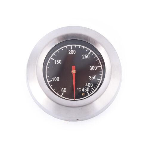 Smoker Grill Thermometer Temperaturanzeige 60 ℃ ~ 430 ℃ Für PicknicP CNCSDE