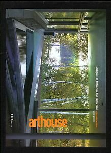 Giovannini Joseph ARTHOUSE  SOLILOQUIES ON ARCHITECTURE FROM FARRAR POND  SCH - <span itemprop=availableAtOrFrom>Llanwrda, United Kingdom</span> - Items may be returned within seven days if found not to be as described. Returns for reasons other than this must be by prior arrangement. Most purchases from business sellers are protec - Llanwrda, United Kingdom