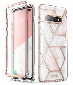 Samsung Galaxy S10 Plus Case I Blason Cosmo Stylish Protective Shockproof Cover Ebay