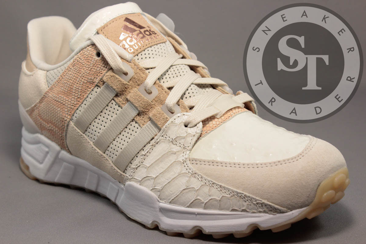 ADIDAS EQT EQUIPMENT RUNNING SUPPORT 93 F37617 LUXE ODDITY CHALK WHITE Price reduction