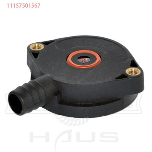 For BMW E36 318i 318is Z3 1.8L 1.9L Crankcase Vent Valve PCV Oil Separator
