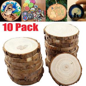 10pcs-ronde-naturelle-bois-Tranches-cercles-avec-l-039-ecorce-des-arbres-Log-disques-pour-A-faire
