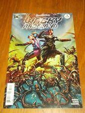 WACKY RACELAND #3 DC COMICS