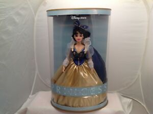 Details About Disney Store Royal Princess Series Snow White 12 Collector Doll New In Box