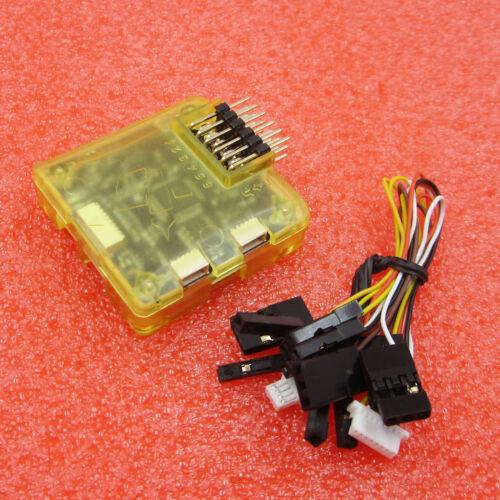 CC3D Flight Controller OpenPilot Bent Pin STM32 32-bit Flexiport