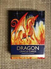 Dragon Oracle Cards 9x13cm