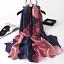Indexbild 24 - Glanz Schal 180x90cm lang Seide Optik Designer Halstuch Tuch Luxus elegant Damen