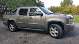 Looking for Chevrolet Avalanche