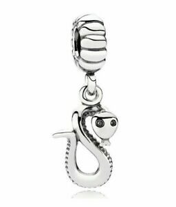 pandora charms serpent