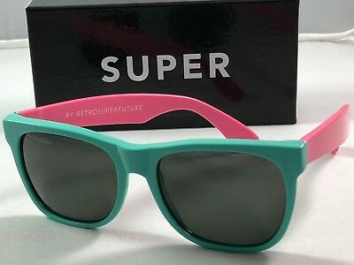 RetroSuperFuture Classic Miami 026 Sunglasses SUPER 55mm NIB