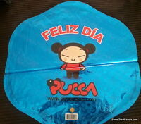 Pucca Garu Balloon Mylar Foil Party Ballsupplies Favors Treats Asian Decoration