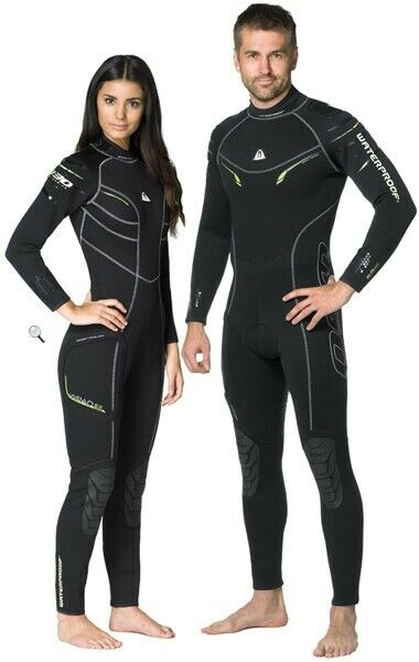 Watervrij W30 2.5mm Full Suit