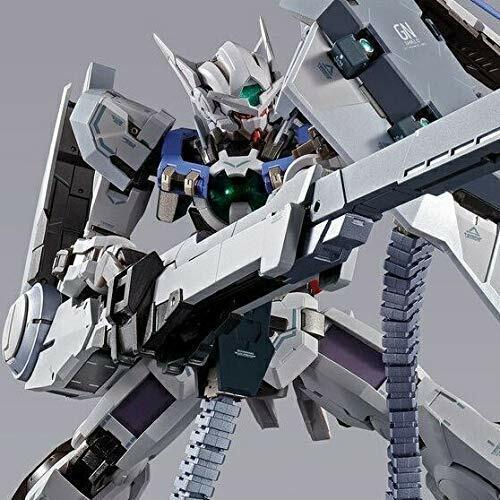 Bandai METAL BUILD Gundam Astraea + Proto GN High Mega Launcher Figure