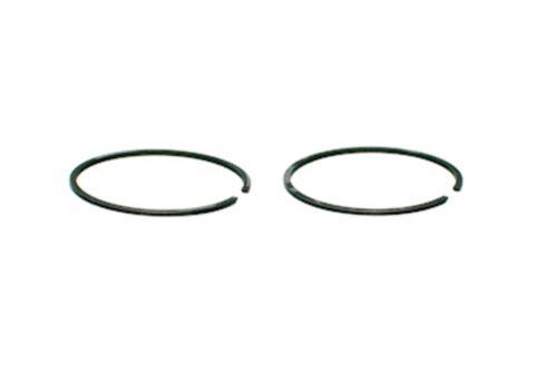 PISTON RINGS SET FITS STIHL 018 MS180 1.2MM X 38 MM REPL 1130 034 3002 SRM3605