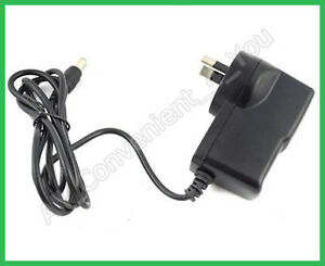 AU-DC-6V-1A-Switching-Power-Supply-adapter-100-240-AC-for-CCTV