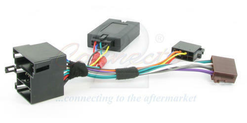 CONNECTS2 ALFA ROMEO 147 STEERING//STALK STEREO LEAD