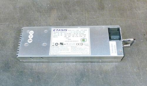 Etasis EFRP-250ANF 250W Redundant Power Supply 9276CPSU-0010 3a01