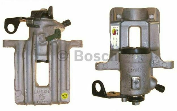 BOSCH Brake Caliper Right 38mm for SKODA ROOMSTER SEAT IBIZA 0 986 474 099