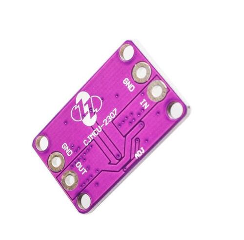 MP2307 3A//23V 340KHz Synchronous Rectifier Buck Converter 3.3V Adjustable Winder