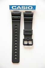 Casio G-Shock DW-6900 DW-6600 Replacement Band Strap Rubber Original New Genuine