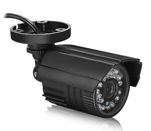 KING VISION SECURITY SURVIELLANCE CAMERA 24IR Infrared