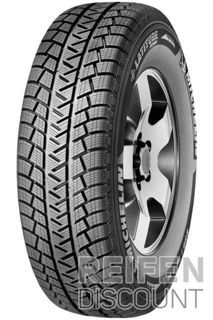 Winterreifen 255/55 R18 109V Michelin LATITUDE ALPIN XL M+S N1