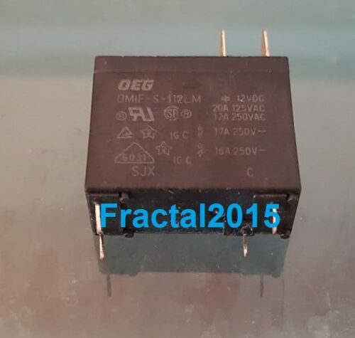 1PCS OMIF-S-112LM OMIF-S-112