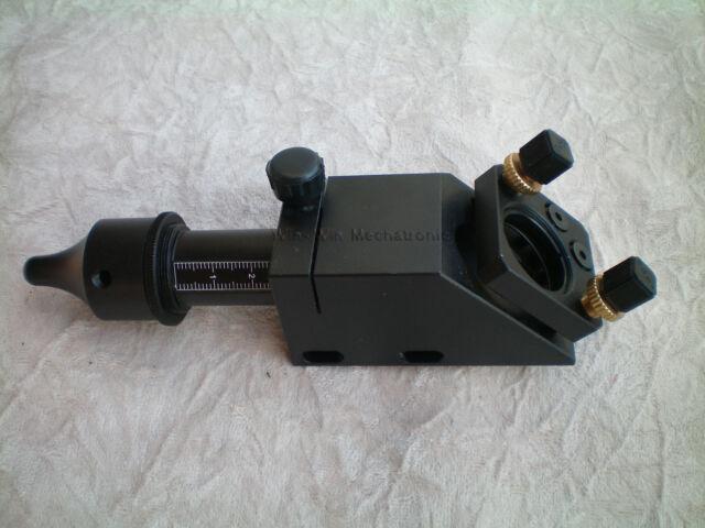 Co2 Laser Head Mirror & Focal Lens Intgrative mount 20 25 mm